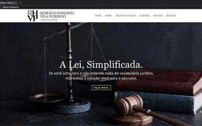 RHVP Advogados