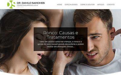 Dr. Danilo Sanches
